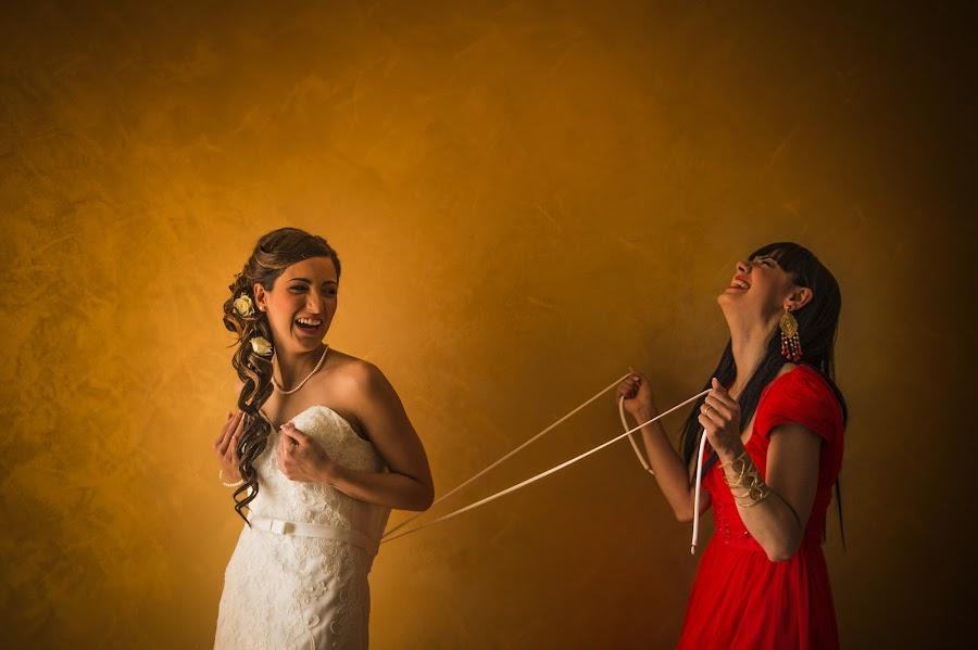 Wedding photographer Nunzio Bruno (nunziobruno). Photo of 25.07.2016