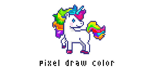 No.Draw Pro-Free number pixel art coloring box for PC