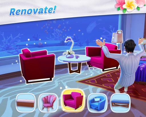 Design Island: 3D Home Makeover 3.15.0 screenshots 12