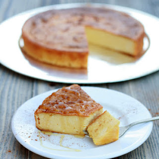 Melópita – Honey pie from Sifnos island
