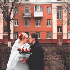 Wedding photographer Olga Volovyashko (Voloviashko). Photo of 14.12.2014