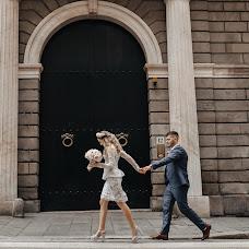 Fotógrafo de casamento Dimitri Kuliuk (imagestudio). Foto de 28.06.2019