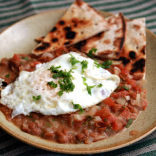 Ful Medames (Egyptian-Style Breakfast Beans).