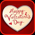 Valentine's: Cards & Frames icon