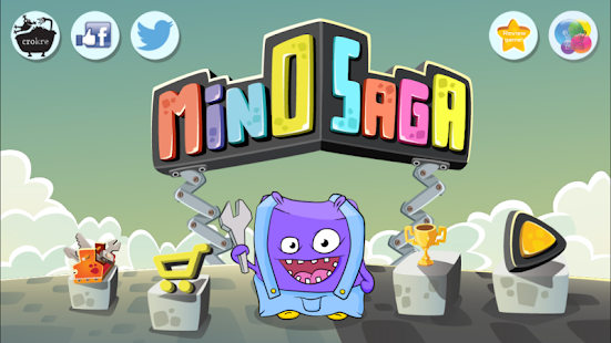 Mino Saga- screenshot thumbnail