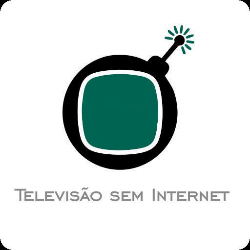 Televisão sem Internet (increíble)