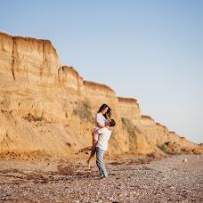 Wedding photographer Karina Malceva (karinamaltseva). Photo of 31.07.2017