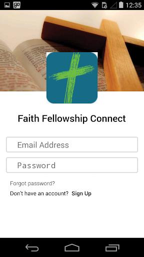 Faith Fellowship Connect