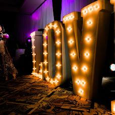 Fotógrafo de bodas Carmelo Sgarlata (sgarlata). Foto del 18.02.2018