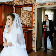 Wedding photographer Aleksandr Glazunov (AlexandrN). Photo of 09.10.2017