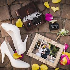 Wedding photographer Anna Sanna (Strem). Photo of 13.01.2016