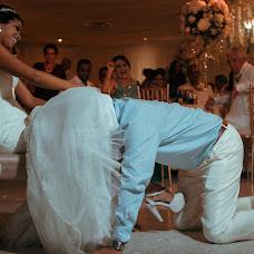 Wedding photographer Efrain alberto Candanoza galeano (efrainalbertoc). Photo of 05.08.2017