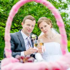 Wedding photographer Dmitriy Potlov (DmitryP). Photo of 13.08.2015