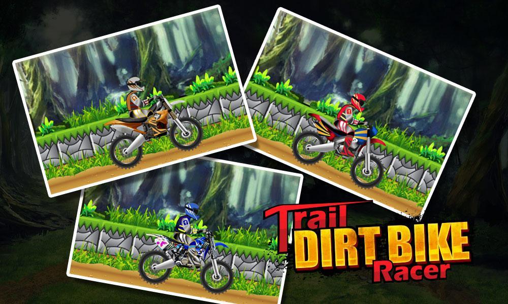 dirt bike spiel