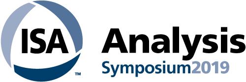 2019 Analysis Division Symposium, Galveston, TX | ISA