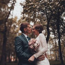 Wedding photographer Nastya Belous (artclass). Photo of 16.06.2014