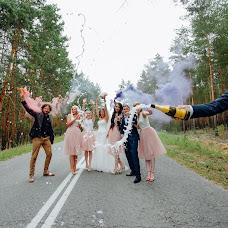 Wedding photographer Andrey Kuzmin (id7641329). Photo of 21.05.2017