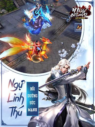 Ỷ Thiên 3D - Đằng Long Tranh Bá screenshot