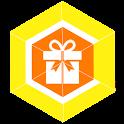 Cubic Reward - Free Gift Cards icon