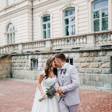 Wedding photographer Viktoriya Tisha (Victoria-tisha). Photo of 24.10.2018