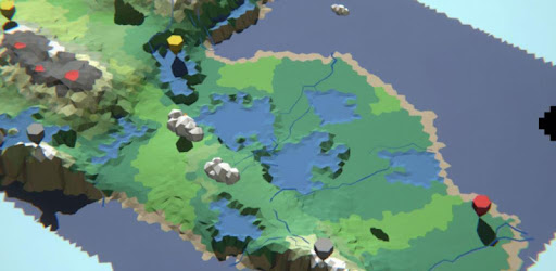 A T L A S Fantasy Map Generator Apps On Google Play