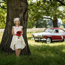 Wedding photographer Elena Oskina (oskina). Photo of 24.08.2017
