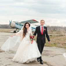 Wedding photographer Alena Bocharova (lenokM25). Photo of 10.05.2017