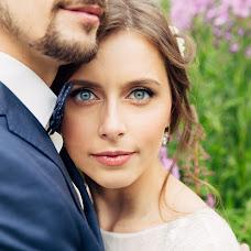 Wedding photographer Aleksandr Dymov (dymov). Photo of 11.09.2017