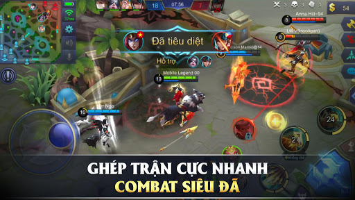 Mobile Legends: Bang Bang VNG 1.3.36.349.2 app 4