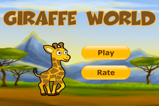 Giraffe World Free