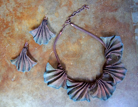 Photo: Fall 2010 Ginko Leaf Set