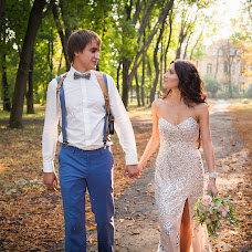 Wedding photographer Anna Kovtun (AnnaKovtun). Photo of 23.10.2015