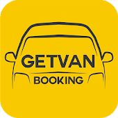 GetVan Booking