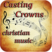Casting Crowns Christian Music