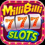 MilliBilli Slots – Vegas Casino Icon