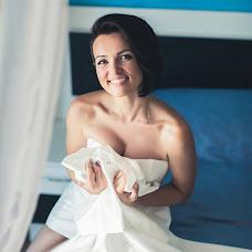 Wedding photographer Nadezhda Laguta (Laguta). Photo of 28.01.2017