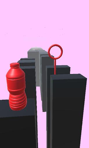 Bottle Hoops screenshot 2