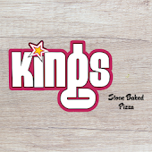 King's Stone Baked Pizza
