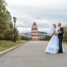 Wedding photographer Vladimir Kozlov (Volodyamd). Photo of 07.03.2016