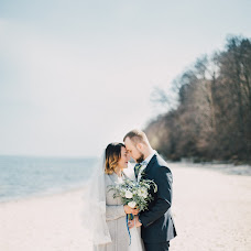 Wedding photographer Maria Wołkowa (MariaWolkowa). Photo of 11.04.2017