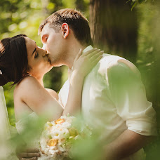 Wedding photographer Ilya Kruchinin (IlyaRum). Photo of 24.02.2014