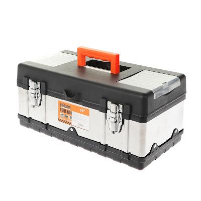 Ящик для инструментов Finder 19 44,5х20х22 см