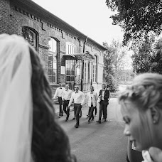 Wedding photographer Veronika Ushkova (ushkovaveronika). Photo of 09.09.2017