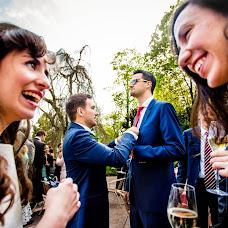 Hochzeitsfotograf Steven Herrschaft (stevenherrschaf). Foto vom 13.05.2017