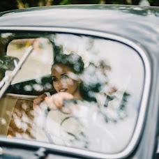 Wedding photographer Nika Maksimyuk (ilunawolf). Photo of 24.06.2016