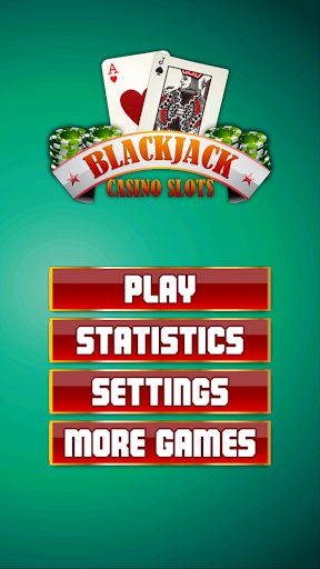 ブラックジャックカジノのスロット