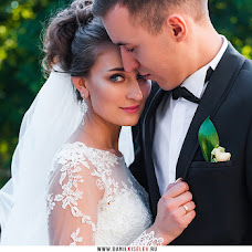 Wedding photographer Danil Kiselev (Kiselev). Photo of 30.01.2018