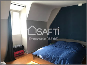 maison à Thiescourt (60)