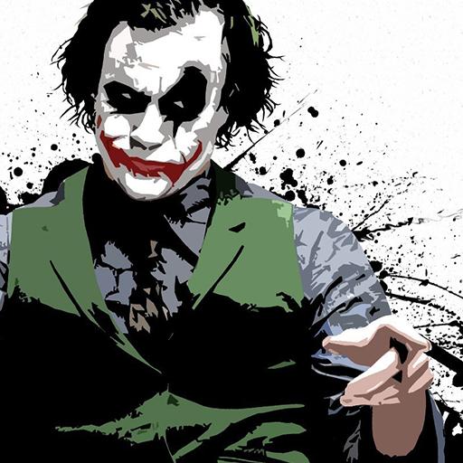 1080p Images: Best Lock Screen Wallpaper Hd Joker