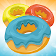 Download Frosty Donut Puzzle Match For PC Windows and Mac
